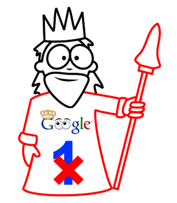 Google Position One