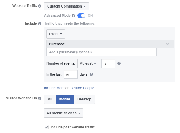 Facebook Power Editor update - eCommerce tips