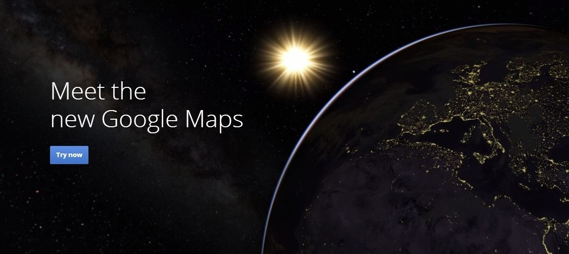 New Google Maps Invite2