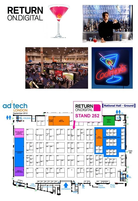 Ad Tech London 2012