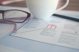 What to include in your digital marketing brief
