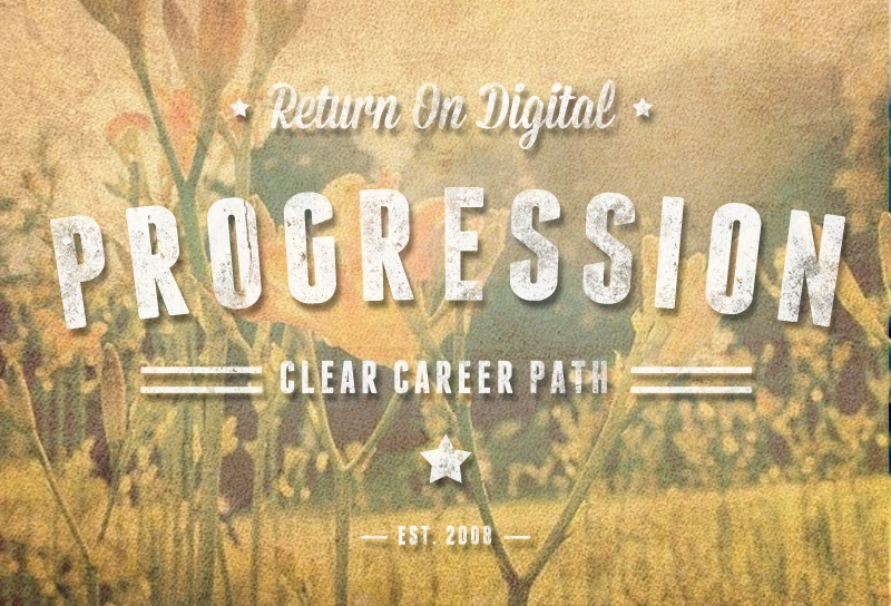 career-progression