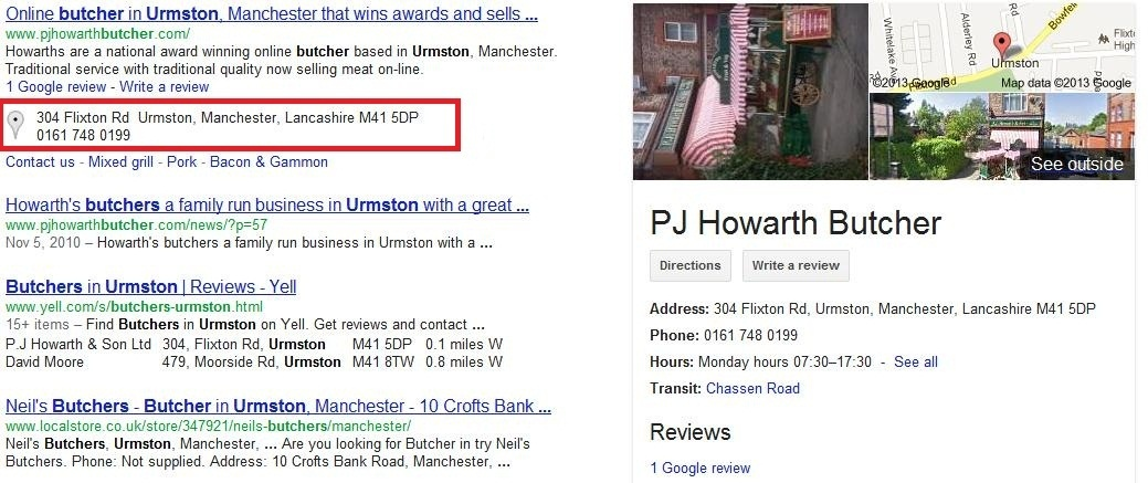 google local today 3