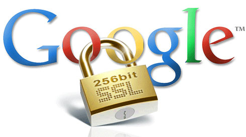 google, keyword data, encrypted search
