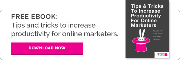 ecommerce product page call to action