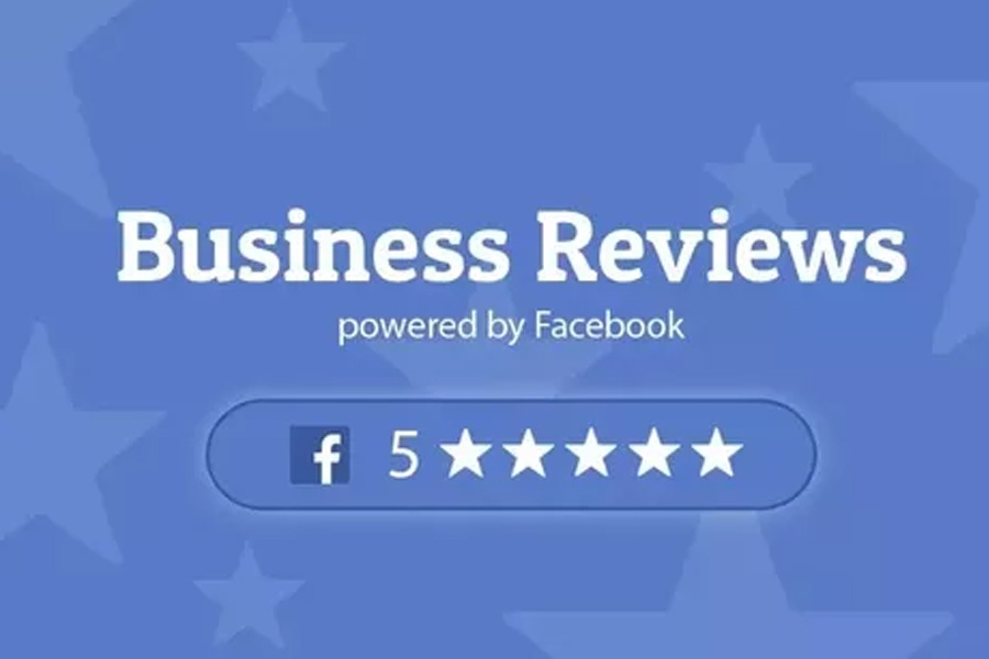business-review-page