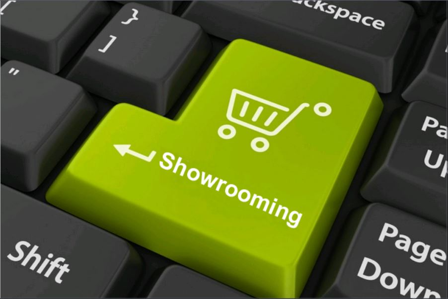 showrooming -feature