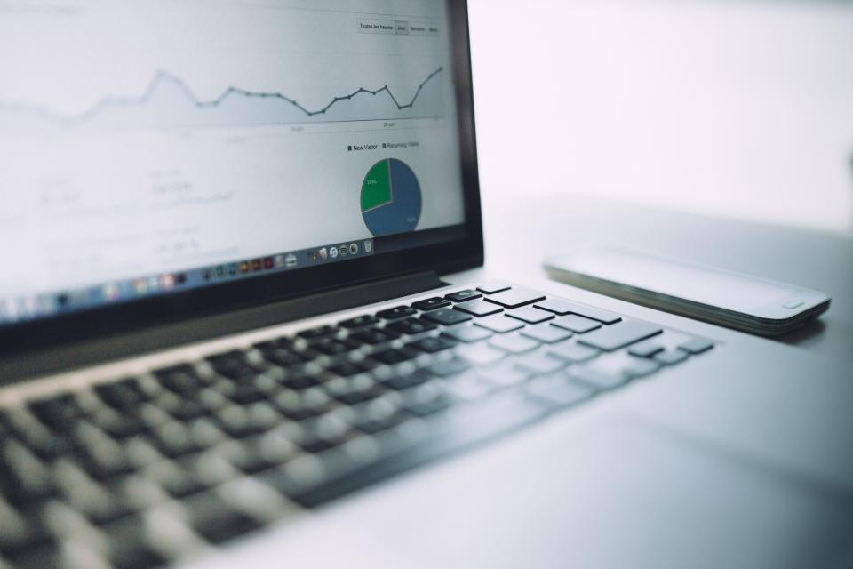 Google Analytics for measuring content success